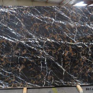 Black Gold Michelangelo Marble