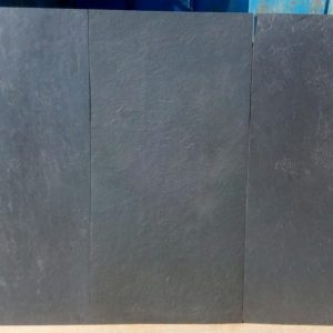 Black Slate Veneer Thin Slate Veneer