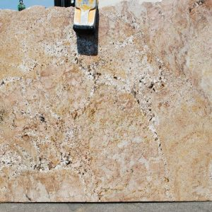 Costa Dorado Granite