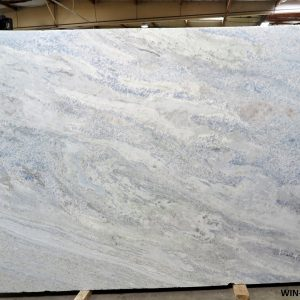 Crystal Blue Select Marble