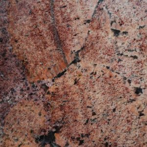 Florencia Bordeaux Granite