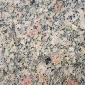 Green Rose Granite