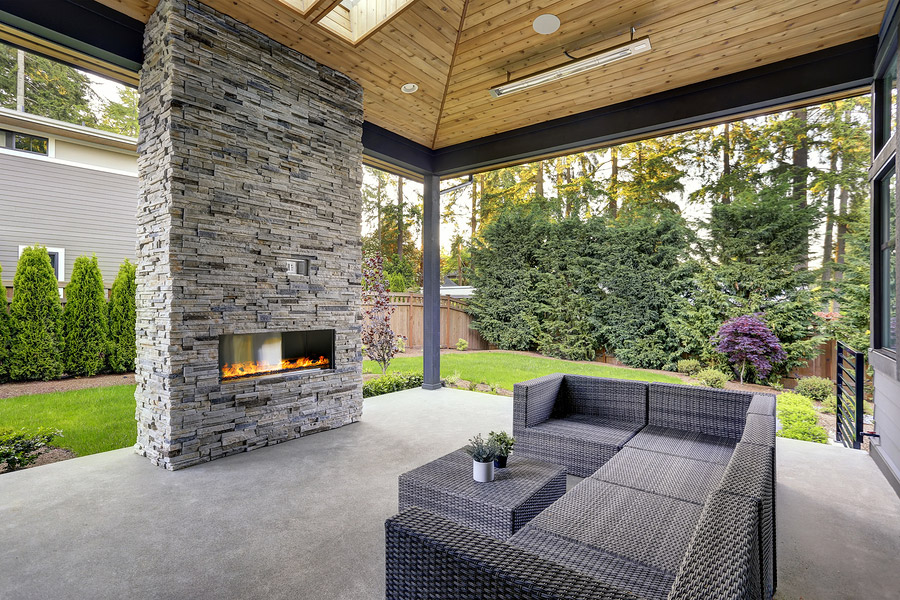 How to Add Stone To Your Home