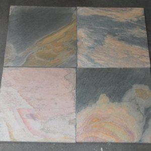 Indian Sunrise Slate