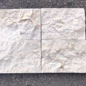 Jerusalem Cream Limestone rotated