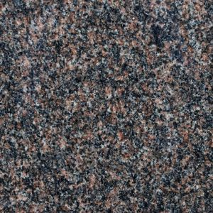 Mahogany Granite Granite