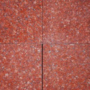 Ming Red Granite