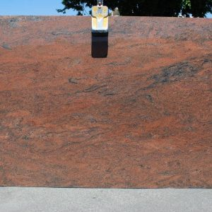 Multi Rosso Granite