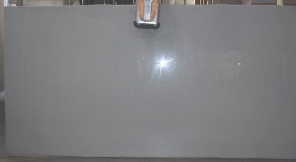 Super Thassos Pearl Grey Crystallized Glass