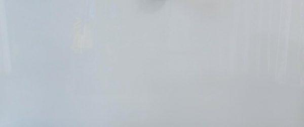 Super Thassos White Crystallized Glass