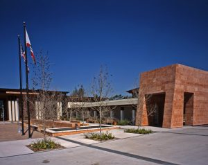 Westlake Village Library