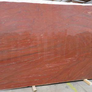 Xango Red Quartzite