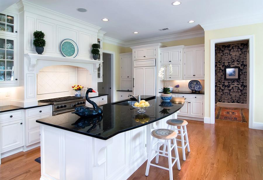 choosing stone countertops
