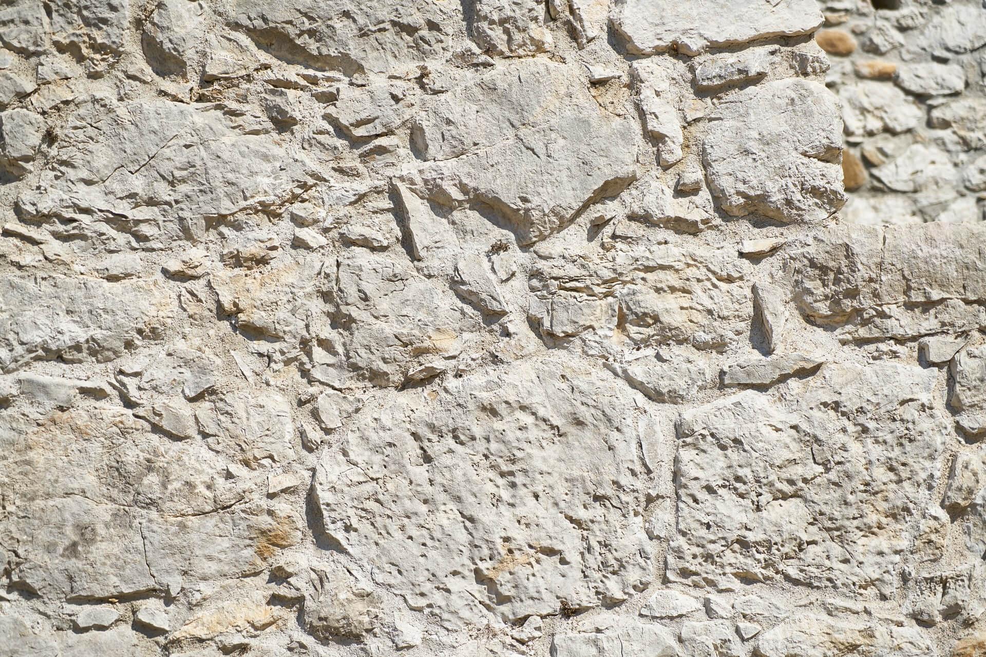 types of limestone