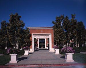Irvine Corporate Plaza
