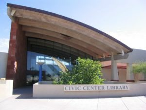 Scottsdale Library